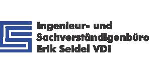 Ingenieur- und Sachverständigenbüro Erik Seidel VDI - Erik Seidel - Ingenieur- und Sachverständigenbüro